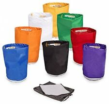 Apollo Horticulture 5 Gallon 8-Bag Herbal Ice Bubble Hash Bag Essence Extractor
