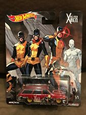 Hot Wheels All-New X-Men Nissan C10 Skyline Wagon