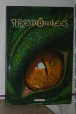 Sheewõwkees tome 2, EO Delcourt 10/2004
