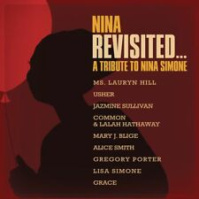 Nina Simone - Nina Revisited: A Tribute to Nina Simone [New & Sealed] CD