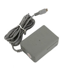 AC Power Adapter Home Wall Charger for Nintendo 3DS DSi NDSi