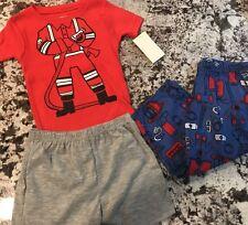 fa7f8fdc5751 24m Pajamas In Boys  Sleepwear (Newborn-5t)