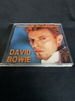 DAVID BOWIE The Earthling Chronicles CD RADIO BROADCAST 1997 CD Dancing Horse
