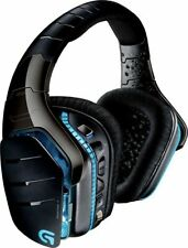 Logitech G933 Artemis Spectrum Wireless Surround Gaming Headset (981-000585)