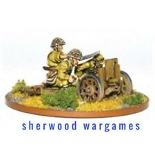 28mm Warlord Games Imperial Japanese 70mm Infantry Gun, BNIB WWII Bolt Action,