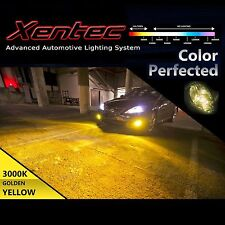 Xentec 35W Xenon Lights HID Kit for Scion FR-S iA iM iQ tC xA xB xD H11 9006 H8