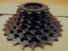 New-Old-Stock Suntour PowerFlo 7-Speed Freewheel (13x28)...Indexing Compatible