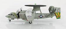 Hobby Master 4808 E-2C Hawkeye VAW-115 USS Kitty Hawk 1/72 Scale Diecast Model