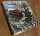 Harry Potter & the Philosopher's Stone Illustrated 2015 *VERY RARE 1st Print Edn