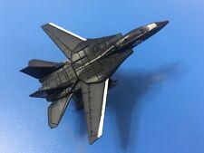 Furuta Choco Egg Aircraft - US Navy fighter Grumman F-14 Tomcat Playboy Insignia