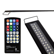 Current USA Satellite Freshwater LED Plus Light for Aquarium, 18 to 24-Inch New