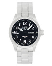 Ball Engineer III Silver Star Automatic Men's Watch NM2182C-S2J-BK