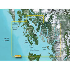 Garmin BlueChart g2 Vision - VUS024R - Wrangell - Dixon Entrance - microSD/SD