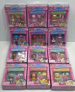 Shopkins Lil Shoppie Pack 2015 NEW! SEALED! You Pick Your Pack Free Shipping!