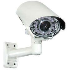 CCD C520HDCVFIR280DC Varifocal IR Bullet Camera Commercial Grade Surveillance