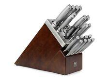Henckels Modernist Self-sharpening Knife Block Set 20 Piece Dishwasher Safe