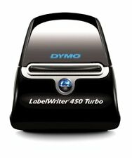 570833 Dymo Labelwriter 450 Turbo - Garanzia Italia