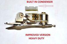 DISTRIBUTOR POINTS CONDENSER AMC BUICK CHEVROLET CADILLAC OLDSMOBILE PONTIAC IHC
