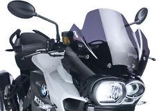 PUIG RACING SCREEN DK SMK '09 K1300R Fits: BMW K1300S