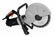 12-Inch Disc Concrete Cutter Corded Electric Saw Circular Blade Portable Tools