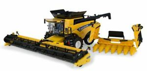 ERTL 1/32 SCALE NEW HOLLAND CR8.90 COMBINE MODEL | BN | 13874