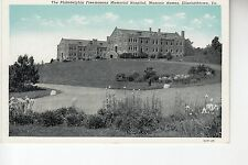 Freemasons Memorial Hospital Masonic Homes Elizabethtown Pa Penn