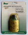 NOS Vintage Fred Bear Archery Wind Direction Powder Traditional & Recurve Bow