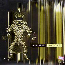 Self-Transforming Machine Elves - bitone LP