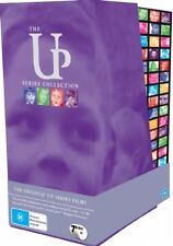 Up Series Collection (DVD, 2007, 7-Disc Set)