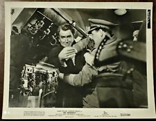 """NO HIGHWAY, 1951, B&W 8""""x10"""" MOVIE STILL Photo, Stamped and Dated"""