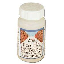 Eco-Flo Gum Edge Tragacanth 4.4 oz. (132 mL) 2620-01 by Tandy Leather