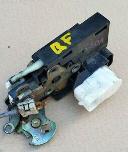 CHEVROLET TRAILBLAZER ENVOY Front Right Door Lock Latch Actuator OEM 2002-2009