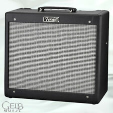 Fender Blues Junior III All Tube Combo Guitar Amplifier - 2230500000