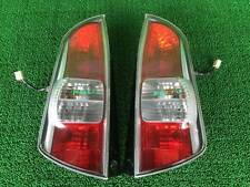JDM 04-06 Toyota Passo KGC10 Taillights Tail Lights Lamps Set OEM