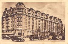 R170026 Hotel Lutetia. Paris. Vigier et Brunissen