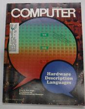 Computer Magazine Hardware Description Languages February 1985 071815R