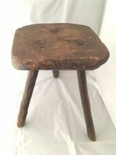 Country Original Antique Benches & Stools