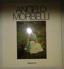 Angelo Morbelli (25 giugno - 29 agosto 1982, Galleria Nazionale d'Arte Moderna)