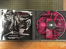 Curbside Prophets rare CD 1994 Boston Rock Ben Swift Chris Golden Brian Crumrine