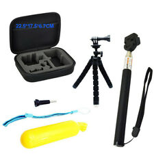 Action Camera Accessories Kits for Gopro Hero 6 5 4 7 SJCAM SJ4000 EKEN H9