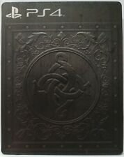 The Order 1886. Steelbook. Ps4. Fisico. Pal Esp
