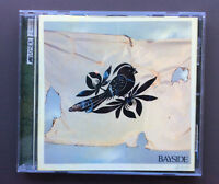 BAYSIDE - The Walking Wounded CD PROMOTIONAL COPY 2007 12 Tracks Victory Records