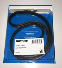 THETFORD SERVICE DOOR 3 REPLACEMENT RUBBER DOOR SEAL 26601 CARAVAN MOTORHOME