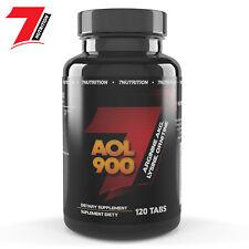 AOL 900 - L-Arginine Lean Mass Gainer Anabolic Muscle Growth Bodybuilding Men
