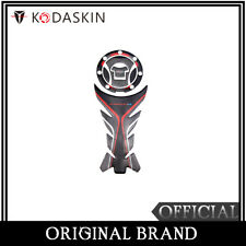 KODASKIN 3D Printing Gas Fuel Tank Cap Pad Stickers Decals for Honda CB1000R