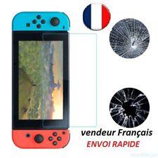 Verre  Trempé Protection écran Pour Nintendo Switch