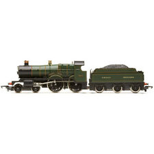 HORNBY Loco R3277 GWR 4-4-0 County Of Devon County Class - Railroad
