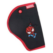 Marvel Spider Man Heroes Kids Children Safety Seat Belt Cushion Cover Harness