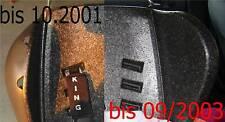 Q 03 ROT-Schwarz zu RÖMER DUO + King Quickfix 11.2001 bis 09.2003 ERSATZBEZUG