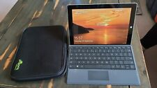 Microsoft Surface 3 10.8 in, 128 GB, Wi-Fi - Silver